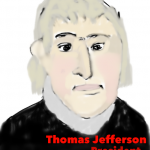 Thomas Jefferson: 3rd President of the United States