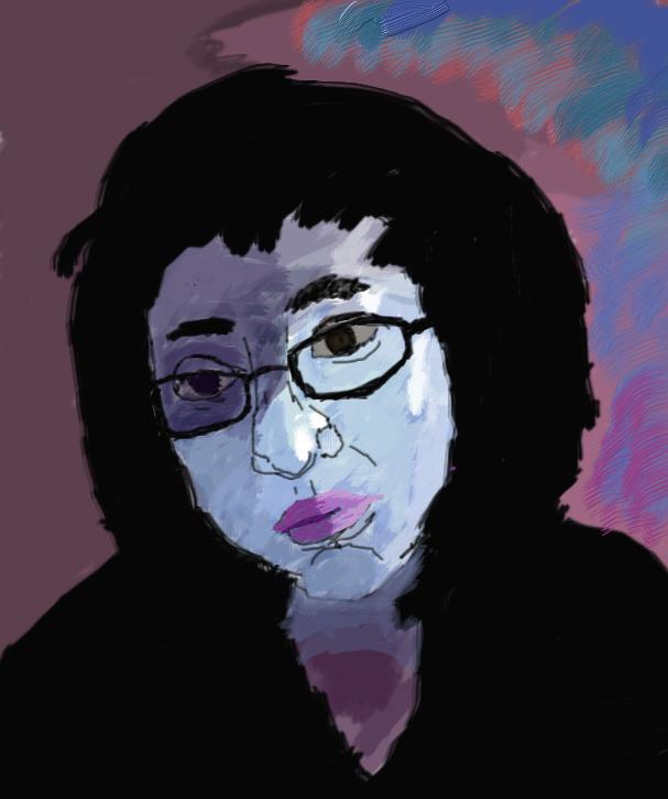 Alejandra blues