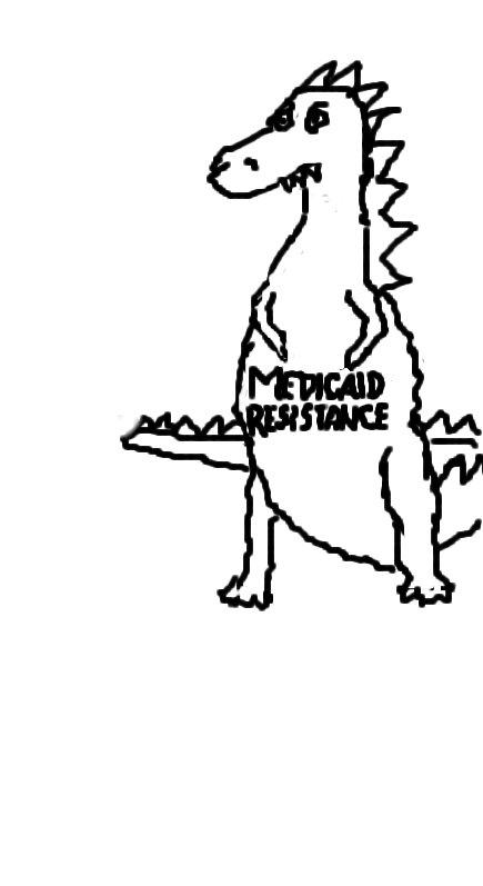 Medicaid Dragon